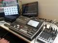 AV Mixer Setup